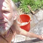 shaktidas washing