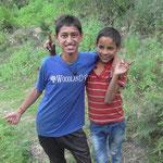 dear boys shiva & krishna