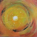 Kosmische Reise verk