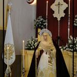 Besamanos 2012. foto Alfonso Artero