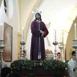 Vía Crucis 2013. foto Alfonso Artero