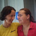 Marion & Steffi