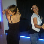 Eva & Marion