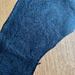 Dorsch schwarz-blau (212)