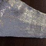Lachs weiß-gold (89)