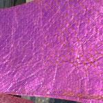 Lachs pink metallic (117)