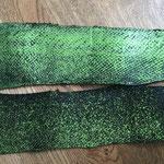 Lachs schwarz/grün metallic (unten: Punkte (3)AUSVERKAUFT) (4)