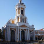 Eglise du centre ville