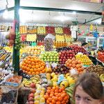 marché San Telmo
