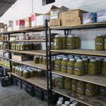 Watlter nous a ouvert les portes de sa fabrique de produits régionaux