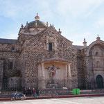 Eglise de Lampa