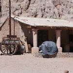 Une maisons traditionnelle !