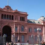 siège du gouvernement