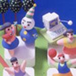 日本テレコムカレンダー10