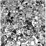 妖怪大祭式例祭