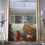 Château de Condé - Miroir Magique.. - Condé en Brie champenoise de Picardie