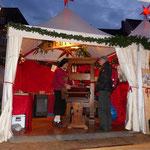 Reischmann Weihnachtsmarkt Ravensburg 2014