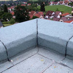 Mehrfamilienhaus, Aldingen | Flachdachabdichtung