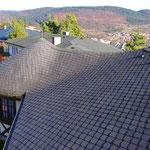 Privatvilla, Fridingen | Deutsche Deckung mit Faserzement