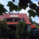 Wohnhaus, Engen | Dachinstandsetzung | Eindeckung mit Creaton Futura