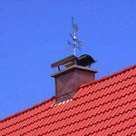 Engen-Welschingen | Dachsanierung & Anbau mit Betondachsteinen