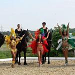 Trainingswochenende Apropos Pferd