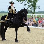Pferdefest Mallon 2012