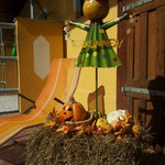 Herbst im Friesenstall Mallon