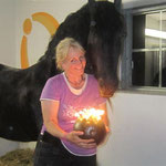 Blackys Geburtstag