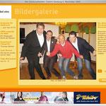 """Schauspiel Gastrolle beim """"Glücksvollzieher"""", dem Reality Showformat auf Kabel1 mit Tetje Mierendorf"""