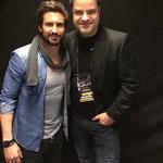 Koordination von Promi-Events mit RTL Alarm für Cobra11 Schauspieler / Sänger TOM BECK