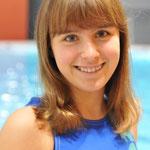 Julia Müller (15): Bereits seit 18 Monaten spielt das BSC-Talent für den ETV Hamburg.