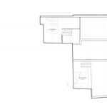 Projet - Plan niveau mezzanines