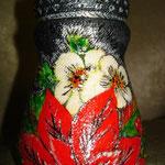 маленькая вазочка