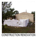 Clic vers page Construction Rénovation
