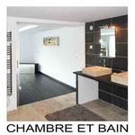 Clic vers page Chambre et Bain