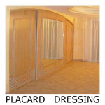 Clic vers page Placard Dressing