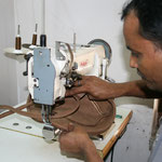 Produktion in Indien, Foto: Goodforall