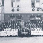 75-jähriges Jubiläum 1921