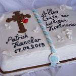 Tauf-Torte 4