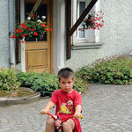 Urlaub auf dem Ferienhof Hendlmühle