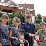 Urlaub mit Kindern auf dem Ferienhof Hendlmühle