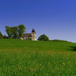 PHOTO JohannesHIRNSPERGER  (wallfahrtskirche maria plain)