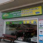 Service wash Ourense