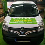 Service wash Jaén unidad movil
