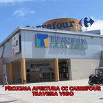 CC Carrefour Vigo Travesía