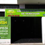 Service wash Tenerife-Arafo