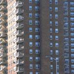 1999: New York. Wohnen in der Bronx.
