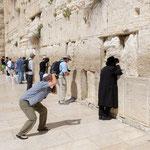 2014: So penetrant kann nur ein Tourist fotografieren ...bin aber nicht ich!!