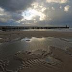 2013: Holland, Abendstimmung oder die Ruhe nach dem Sturm
